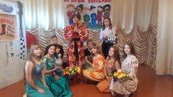 Театральный Фестиваль «В дружбе народов – единство России»