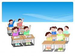 Развивающая речевая среда на уроках английского языка